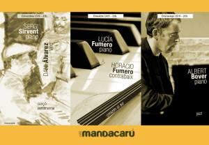 poster Mandacarú